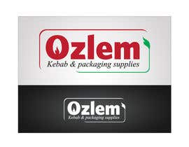 nº 764 pour Logo Design for Ozlem par izzup