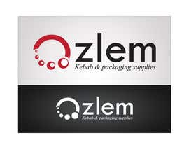 #775 for Logo Design for Ozlem by izzup