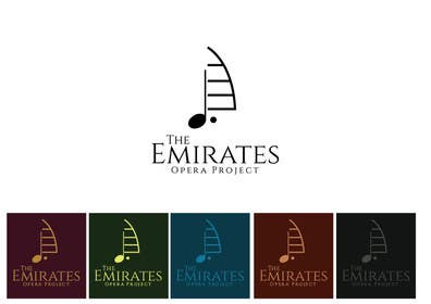 #32 para Design a Logo for The Emirates Opera Project por paxslg