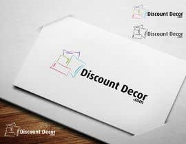 #100 cho Logo Design for Discount Decor.com bởi topcoder10