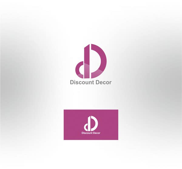 Конкурсная заявка №336 для Logo Design for Discount Decor.com