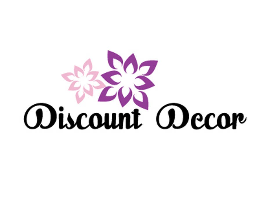 Contest Entry #88 for Logo Design for Discount Decor.com