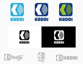 #68 for Logo for Kaddi by erupt