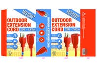 Bài tham dự #5 về Graphic Design cho cuộc thi Packaging Design for Outdoor Extension Cords