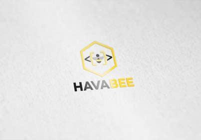 """abnstan tarafından Logo for """"Havabee"""" için no 163"""