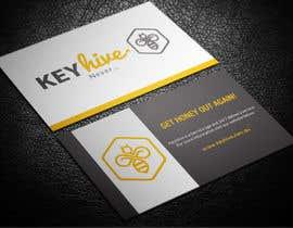 aruphalder11 tarafından Design an amazing business card için no 5