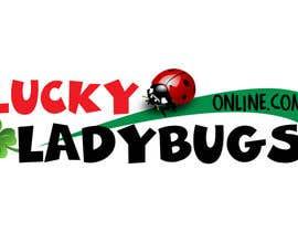 GBTEK2013 tarafından Design a Logo for Ladybug Company için no 22