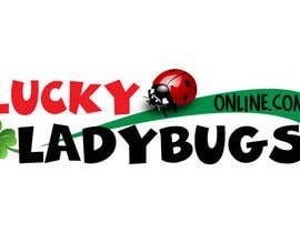 #22 for Design a Logo for Ladybug Company by GBTEK2013