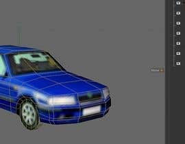 nº 22 pour 3D - Low poly Car model par theodornacev