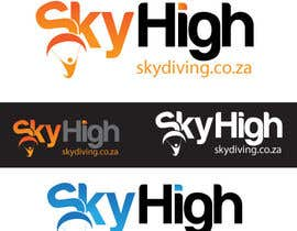 #19 para Design a Logo for SkyHigh por arkwebsolutions
