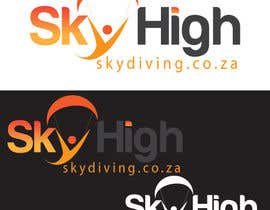 #51 para Design a Logo for SkyHigh por arkwebsolutions