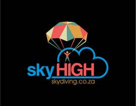 #6 for Design a Logo for SkyHigh by shobhakumari36