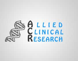 #49 for Refesh Allied Clinical Research Logo by stajera