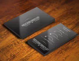 #30 for Design a Business Card af pointlesspixels