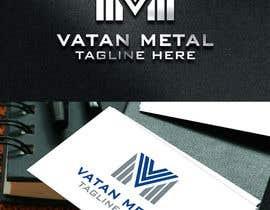tlckaef231 tarafından Design a Logo About Metal Steel Company için no 140