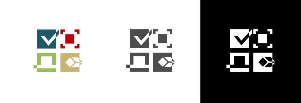 #29 for Design a Logo for suite - 4 brands by MartinVelebil