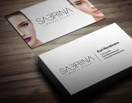 smartghart tarafından Business card for makeup artist için no 4
