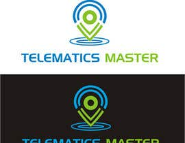 #21 for Telematics Master Logo Design af primavaradin07
