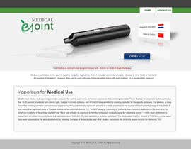 #18 para Design a Website Mockup for Medical E Joint por authenticweb