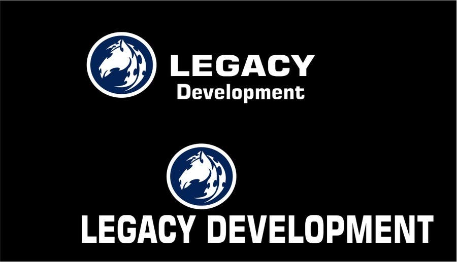 #33 for Design a Logo for Legacy Development by jesalrana710
