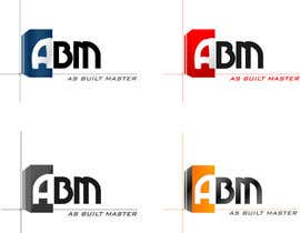 #26 for Design a Logo and Stationary for 'As Built Master' by zandersjay