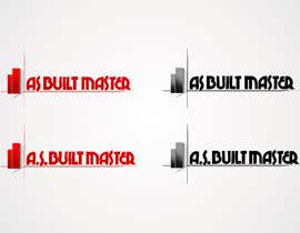 #39 for Design a Logo and Stationary for 'As Built Master' by zandersjay