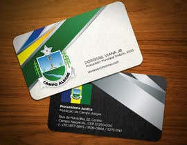 #60 para Business card for city lawyer por shipanmm