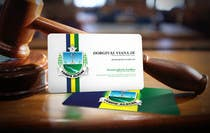 #38 for Business card for city lawyer by Zveki