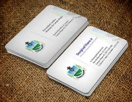 #84 for Business card for city lawyer by artleo