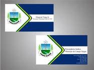 Graphic Design Inscrição do Concurso Nº61 para Business card for city lawyer