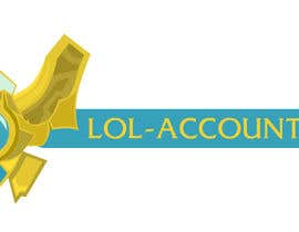 #4 for Lol-accounts by marwinisaac