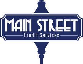 GButerin tarafından Design a Logo for a new Credit Service Company için no 10