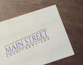 scroob tarafından Design a Logo for a new Credit Service Company için no 9