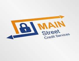 FALL3N0005000 tarafından Design a Logo for a new Credit Service Company için no 1
