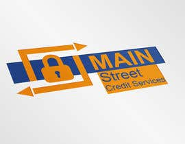 FALL3N0005000 tarafından Design a Logo for a new Credit Service Company için no 3