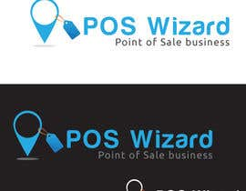 arkwebsolutions tarafından Design a Logo for Point Of Sale Business için no 9