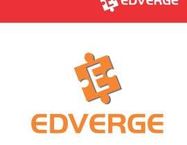 #70 for Design a Logo for EDVERGE by chiput
