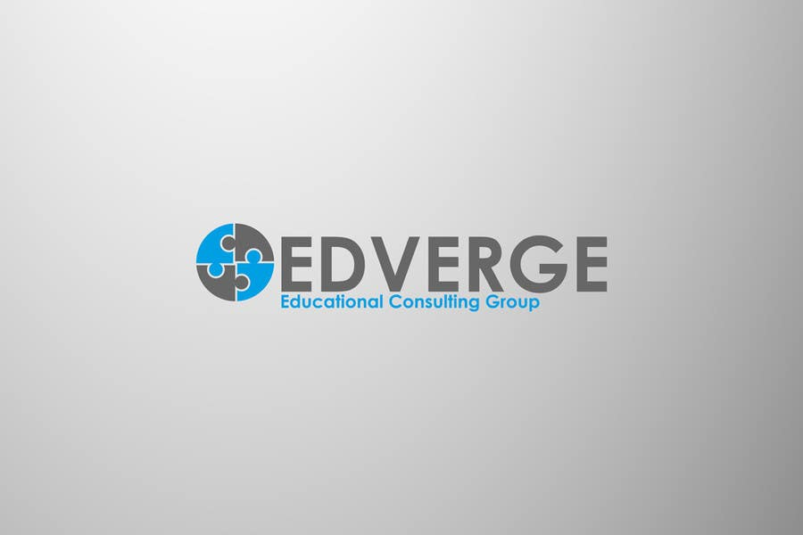 Bài tham dự cuộc thi #6 cho Design a Logo for EDVERGE