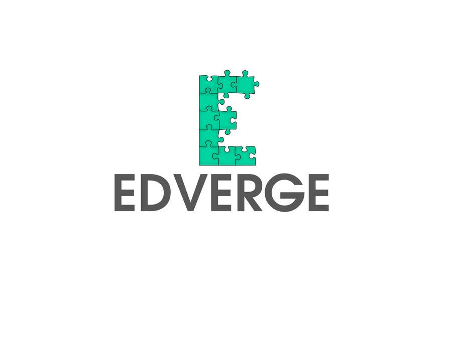 Bài tham dự cuộc thi #49 cho Design a Logo for EDVERGE