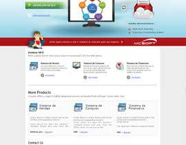 #19 para Website Design for Mac Software Ltda por iamheretodesign
