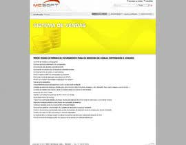 #41 para Website Design for Mac Software Ltda por VictorNdoromo