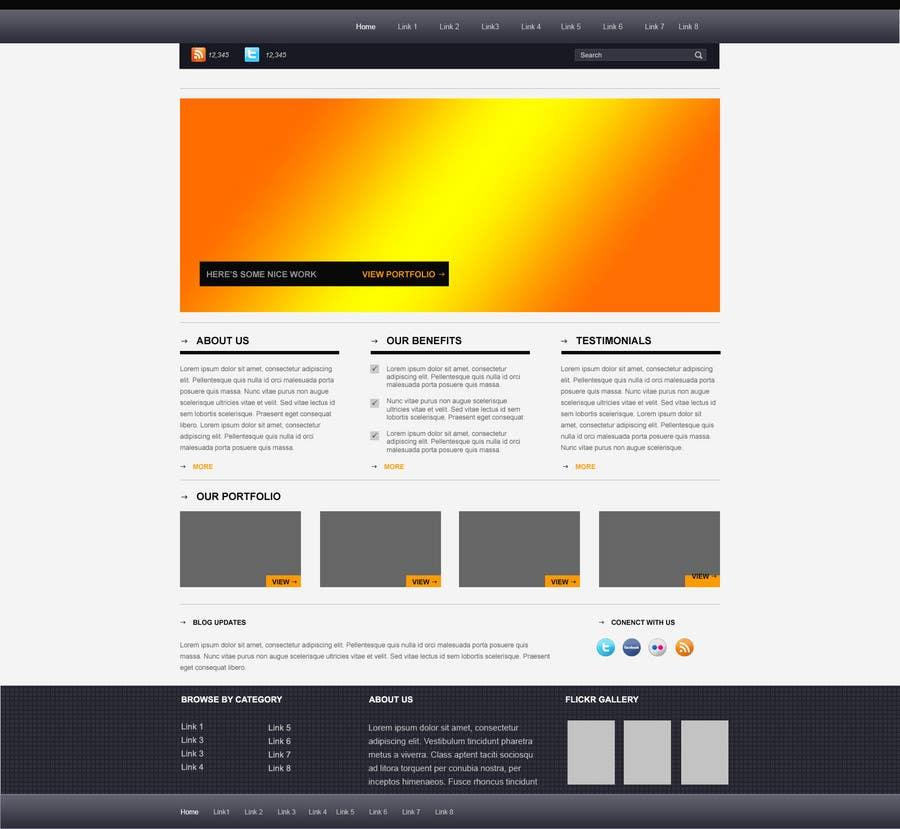 Contest Entry #                                        10                                      for                                         Website Design for Mac Software Ltda
