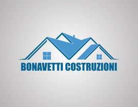 Vdesigns99 tarafından logo BONAVETTI COSTRUZINI için no 78