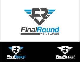 #96 untuk Final Round Ventures Logo Design oleh arteq04