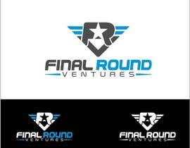 #113 untuk Final Round Ventures Logo Design oleh arteq04