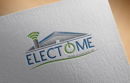 "mrmot64 tarafından Design a Logo for ""ELECTOME"" için no 16"