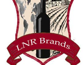 "crscarey2016 tarafından ""LNJ Brands"" Logo Contest - Needed for family business (Wine and Liquor Company) için no 51"