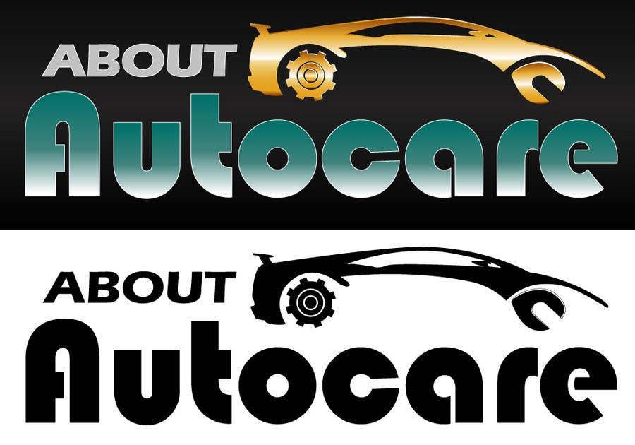 Конкурсная заявка №106 для Logo Design for About Auto Care