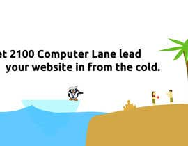 #1 for Design a Banner for 2100 Computer Lane by marwinisaac