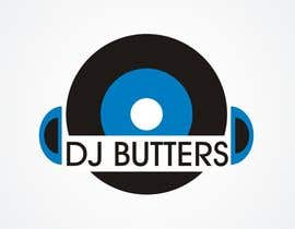 #113 for Design a Logo for DJ Butters by romeshmadushanka